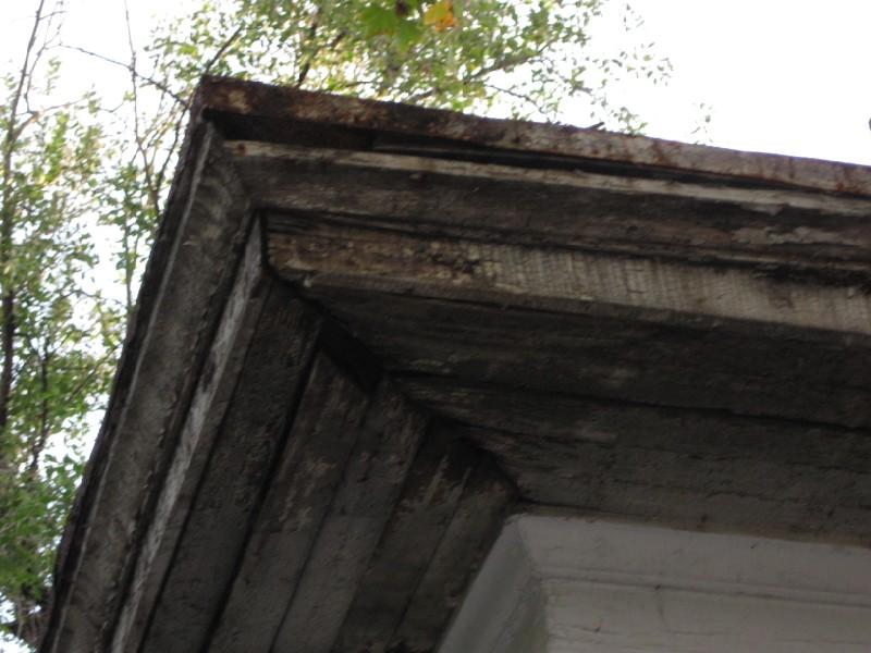 porch soffit